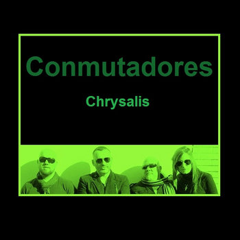 Chrysalis cover art