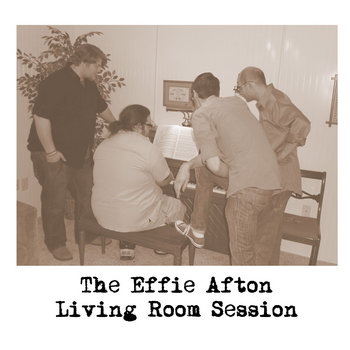 Living Room Session cover art