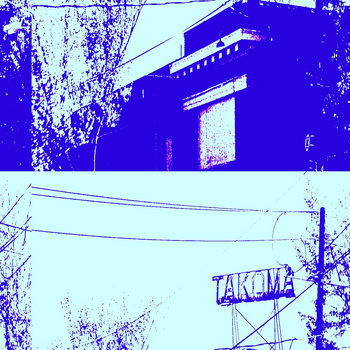 Takoma Park cover art