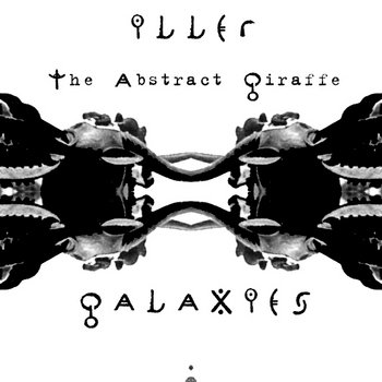 Galaxies cover art