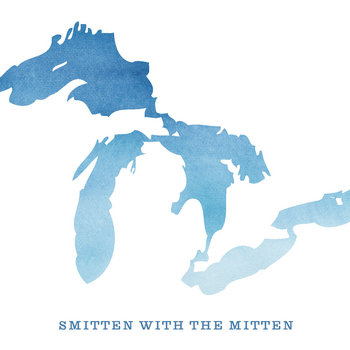 Michigan cover art