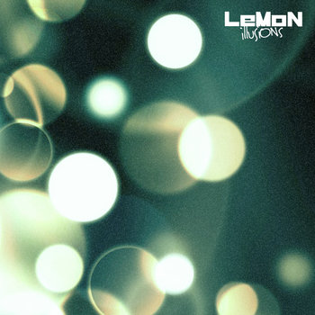LeM - illUSiONs cover art