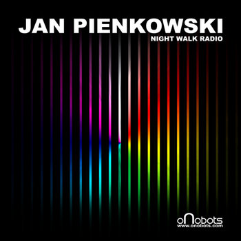 Night Walk Radio cover art