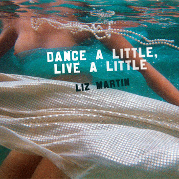 Dance a Little, Live a Little cover art