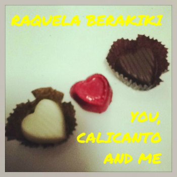 You, Calicanto and Me (Single) cover art