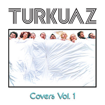 Covers Vol. 1 cover art