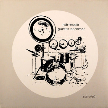 Hörmusik cover art