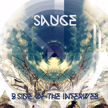 B-Side Of The Interweb cover art