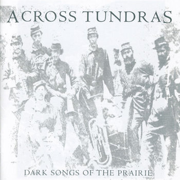 Dark Songs of the Prairie cover art