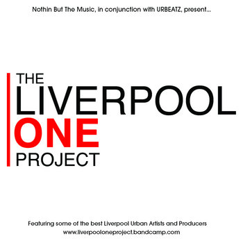 The Liverpool ONE Project cover art