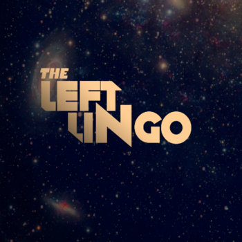 The Left Lingo cover art