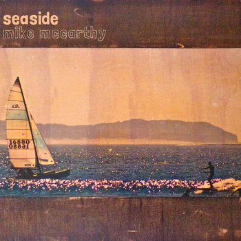 Seaside cover art