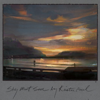 Sky Meet Sea cover art