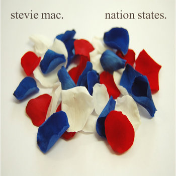 Nation States cover art