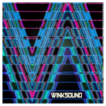 WinkSound Volume. 02 cover art