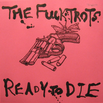 Ready to Die cover art