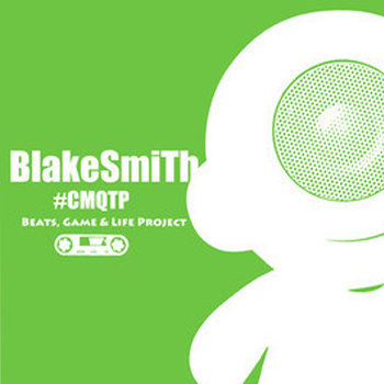 #CMQTP - The No Budget Tape cover art