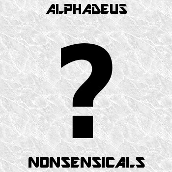 Nonsensicals cover art