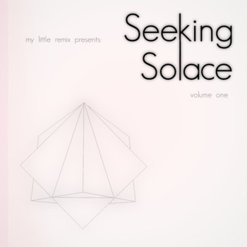 Seeking Solace: Volume 1 cover art