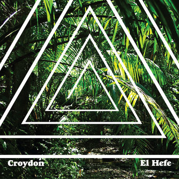 El Hefe EP cover art