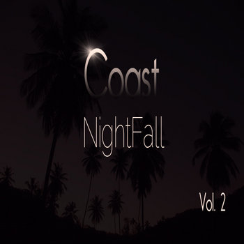 Coast NightFall Vol.2 cover art