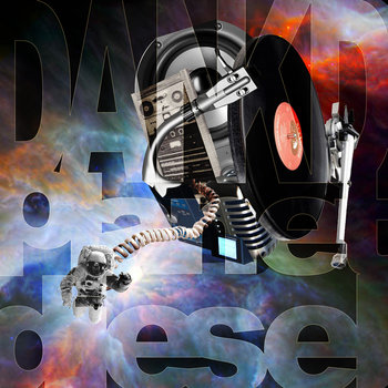 Planet Diesel cover art