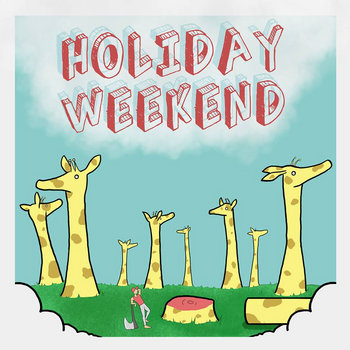Holiday Weekend cover art