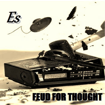 Feud For Thought cover art