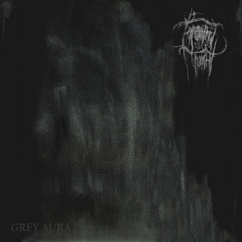 Grey Aura cover art