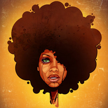 BamaLoveSoul Presents Y'all Feel That?: Erykah Badu Remixes, Flips & Covers Pt.1 cover art