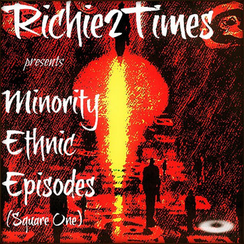 Minority Ethnic Episodes (Square One) cover art