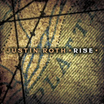 Rise - CD Single (Colorado Flood Relief) cover art