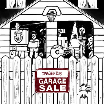 Garage Sale cover art