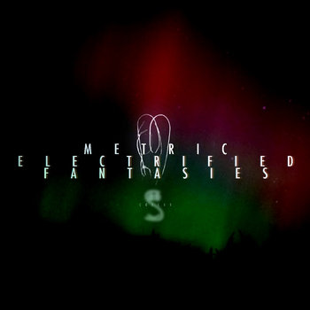 Electrified Fantasies cover art