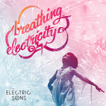 Breathing Electricity cover art