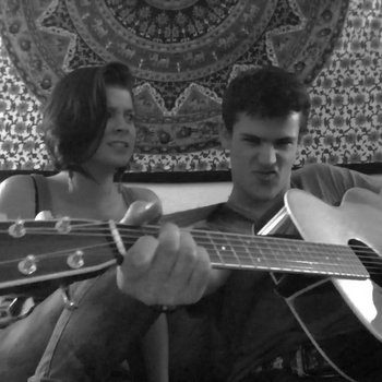 Birds of A Feather by The Civil Wars - Michael and Nellie Cover cover art