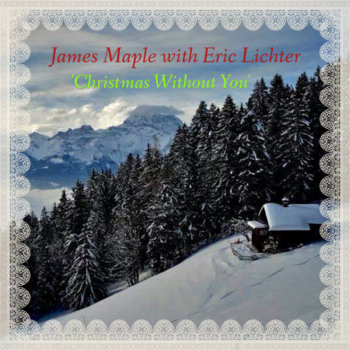 James Maple w/ Eric Lichter cover art