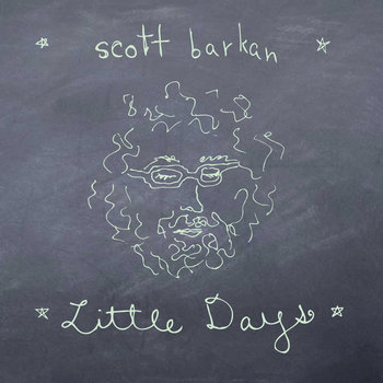 Little Days cover art