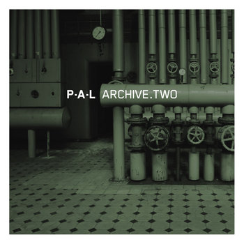 p·a·l - archive.two cover art