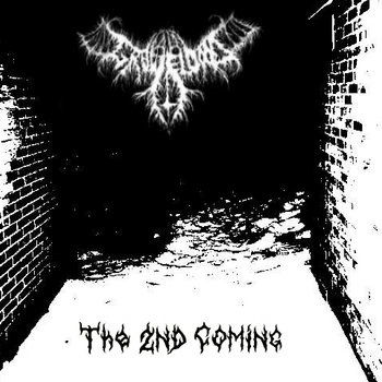 The 2nd Coming cover art