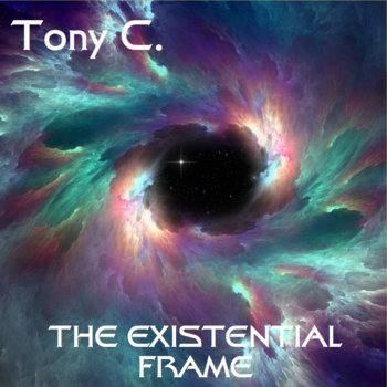 The Existential Frame cover art