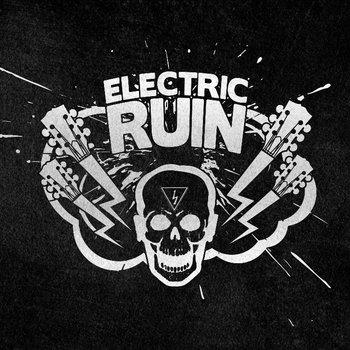 Electric Ruin cover art