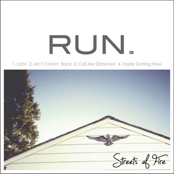 Run. cover art