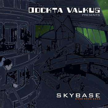 SKYBASE cover art