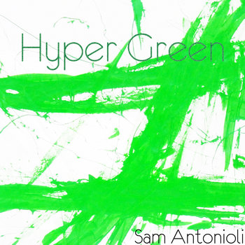 Hyper Green cover art
