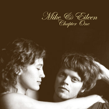 Mike & Eileen Chapter One cover art