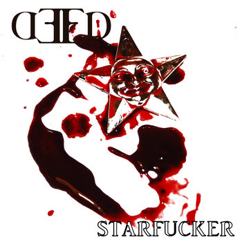dEEd - Starfucker cover art