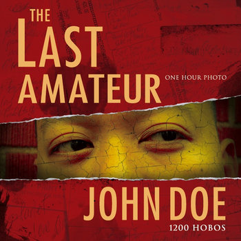 The Last Amateur [One Hour Photo] cover art