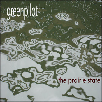The Prairie State cover art