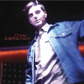 Dan Abraham cover art